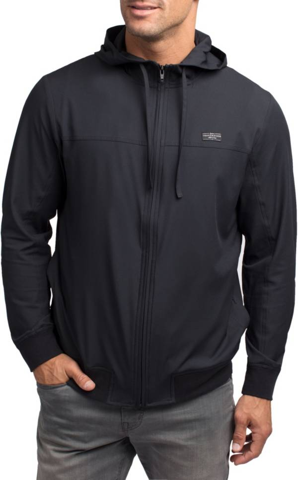 TravisMathew Men's Wanderlust Golf Jacket product image