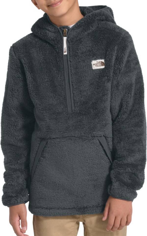 The North Face Boys' Campshire Fleece Hoodie product image
