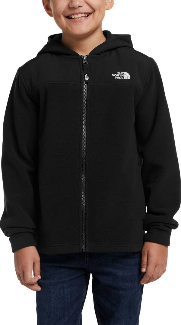 The North Face Boys' All Around Hoodie product image