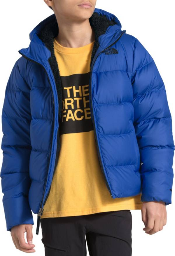The North Face Boys' Moondoggy 2.0 Down Jacket product image