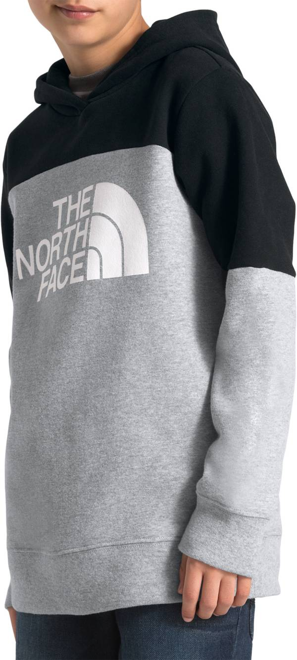 The North Face Boys' Metro Logo Pullover Hoodie product image
