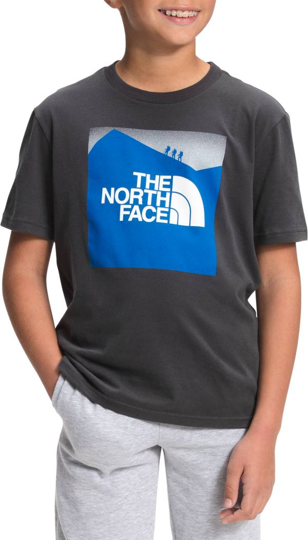 The North Face Boys' Graphic Short Sleeve T-Shirt product image