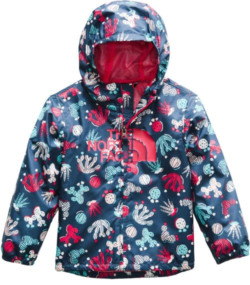 3feb27dc2 The North Face Toddler Novelty Flurry Wind Jacket | DICK'S Sporting ...