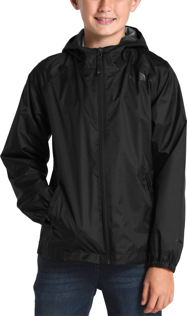 The North Face Boys' Zipline Rain Jacket product image