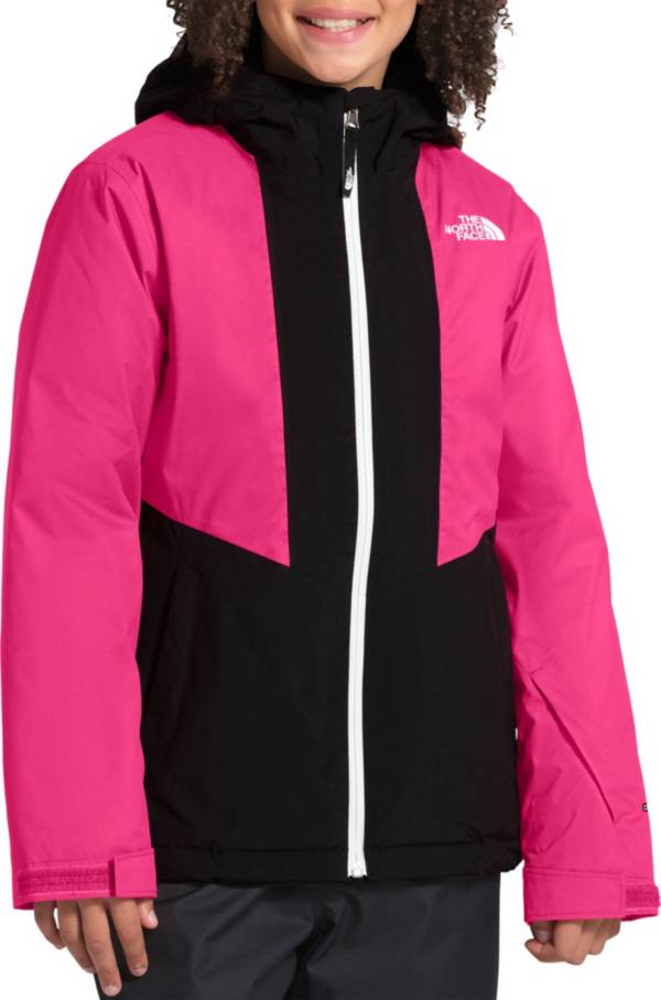 The North Face Girls' Clementine Triclimate Jacket product image