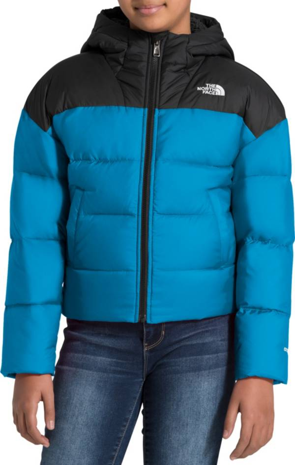 The North Face Girls' Moondoggy Down Jacket product image