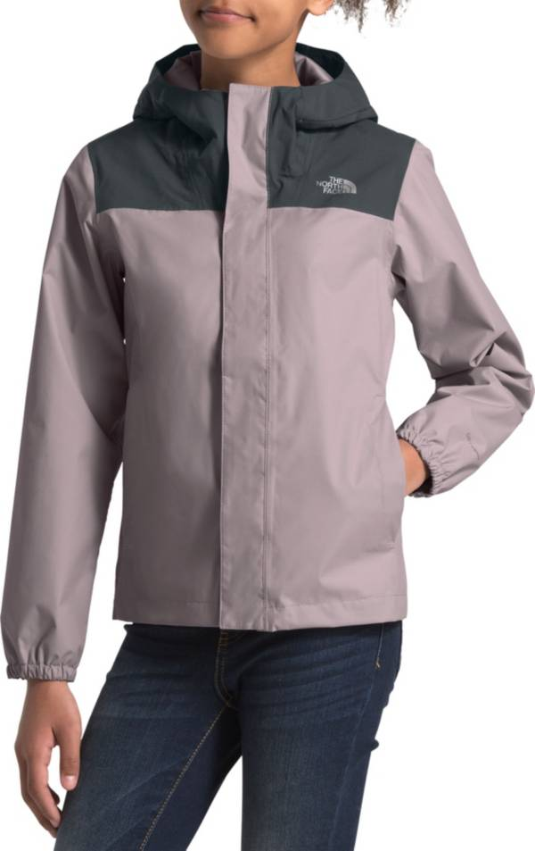 The North Face Girls' Resolve Reflective Jacket product image