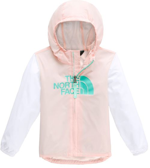 a72e0a2cd The North Face Toddler Girls' Flurry Wind Jacket | DICK'S Sporting Goods