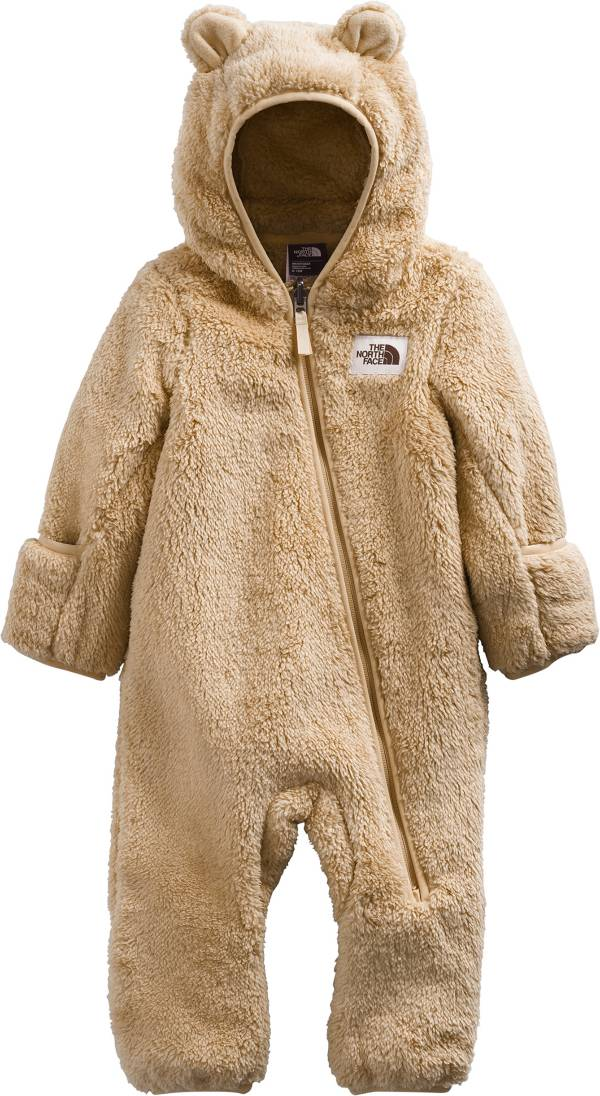 The North Face Infant Campshire Fleece Onesie product image