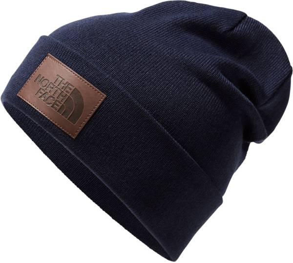 The North Face Men's Leather Dock Worker Recycled Beanie product image