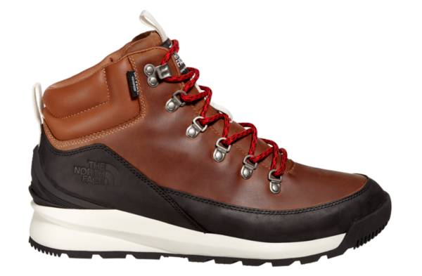 The North Face Men's Back-to-Berkeley Mid Winter Boots product image