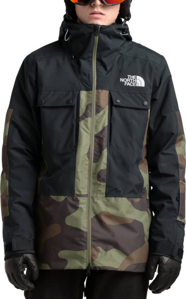 The North Face Men's Balfron Winter Jacket product image