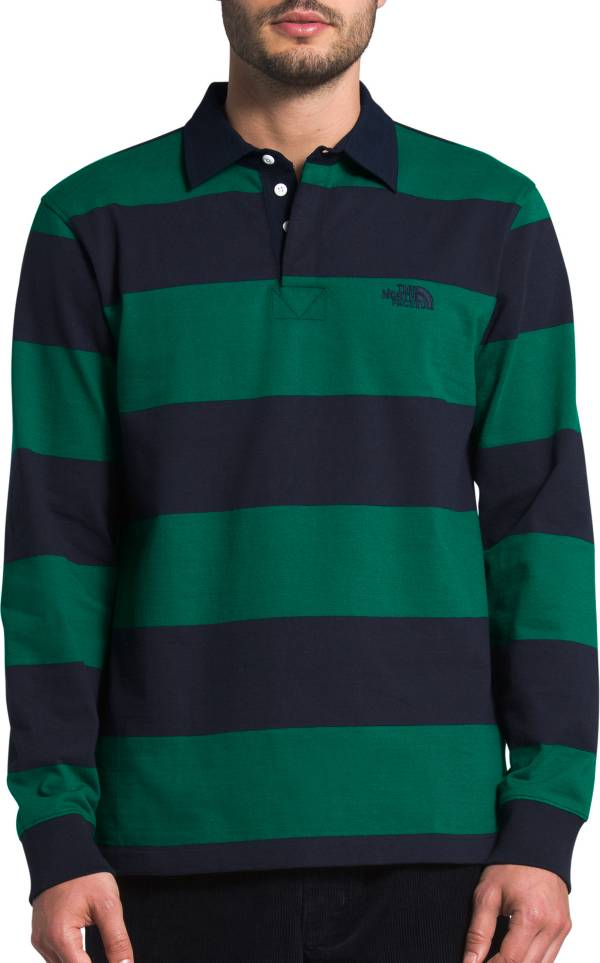 The North Face Men's Berkeley Rugby Long Sleeve Shirt product image