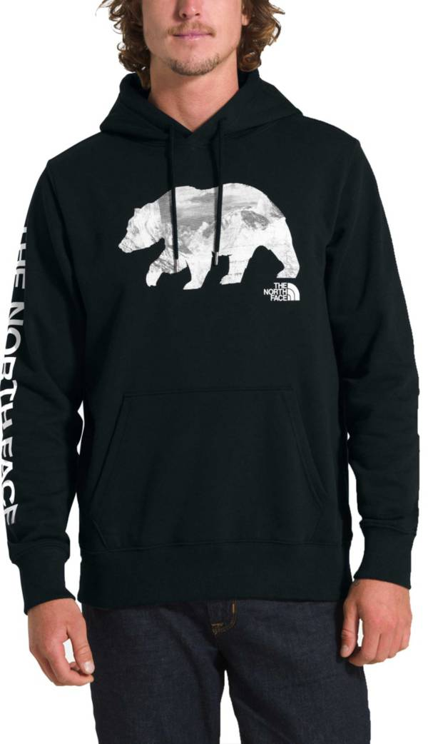 The North Face Men's Bearinda Pullover Hoodie product image