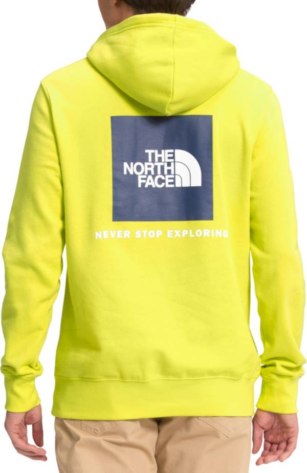 The North Face Men's Box NSE Pullover Hoodie product image