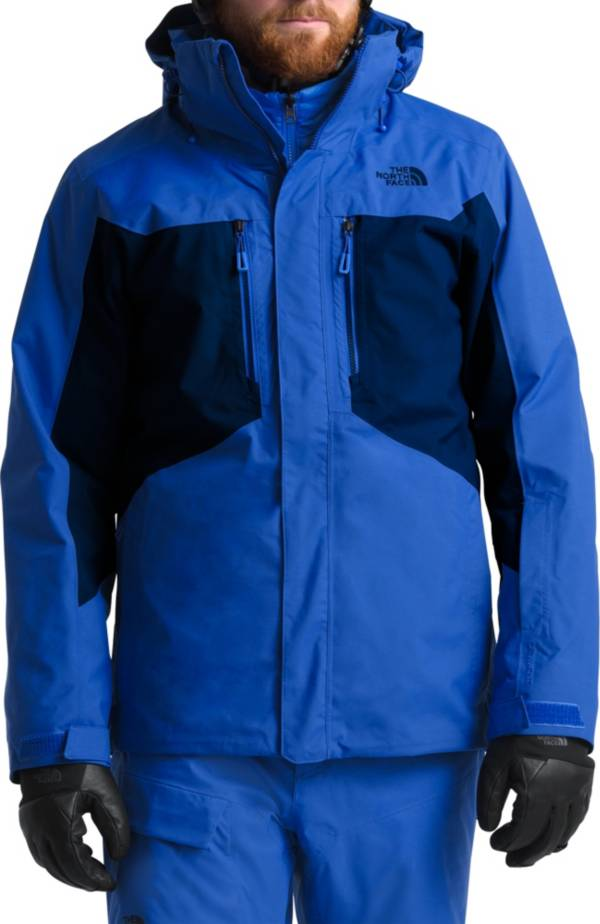 The North Face Men's Clement Triclimate Jacket product image