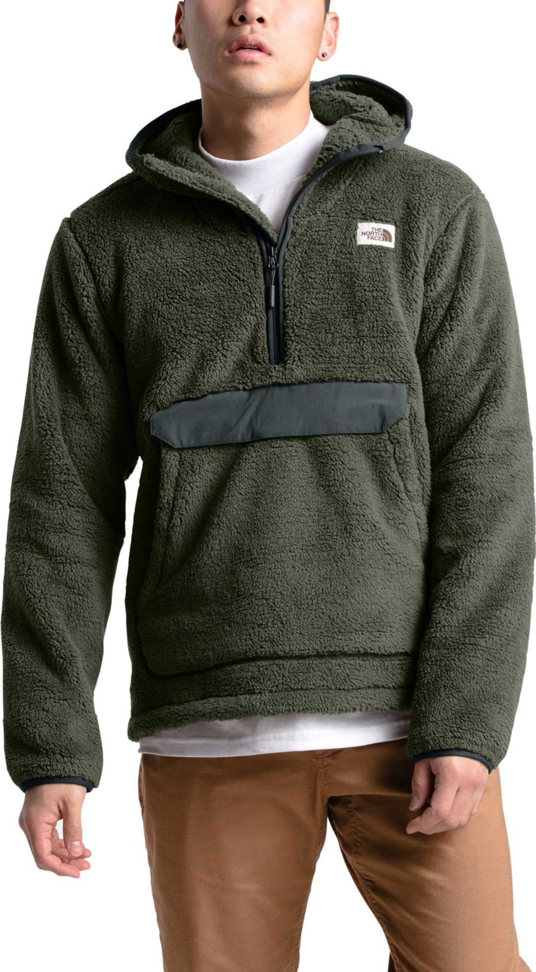 3f03f48fc The North Face Men's Campshire Pullover Hoodie