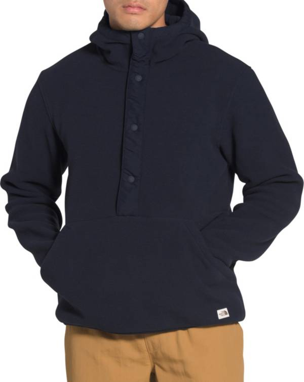 The North Face Men's Carbondale ¼ Snap Hoodie product image