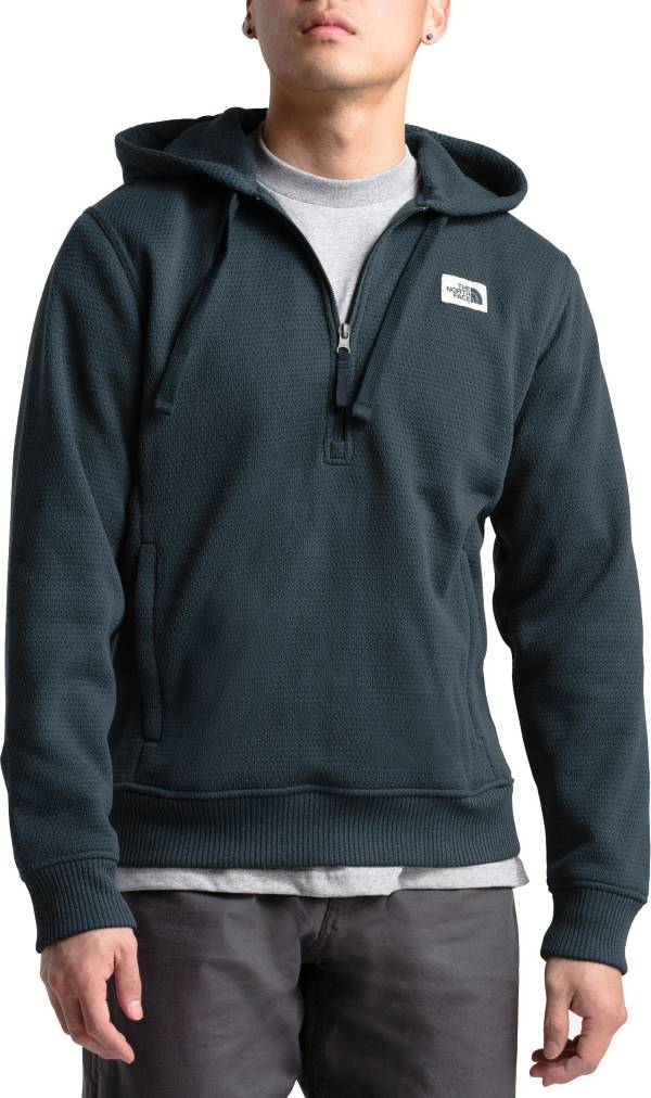 The North Face Men's Curran Trail 1/4 Zip Hoodie product image