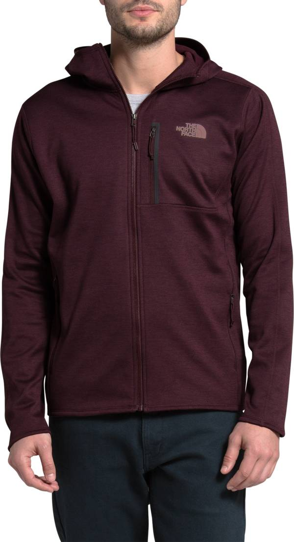 The North Face Men's Canyonlands Hooded Jacket product image