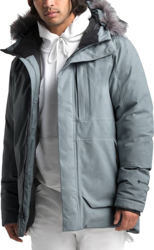 The North Face Men's Defdown GTX II Jacket product image