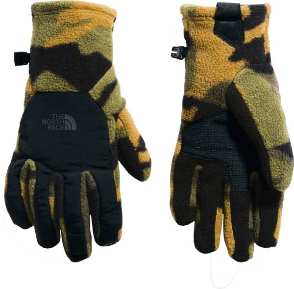 The North Face Men's Denali Etip Gloves product image