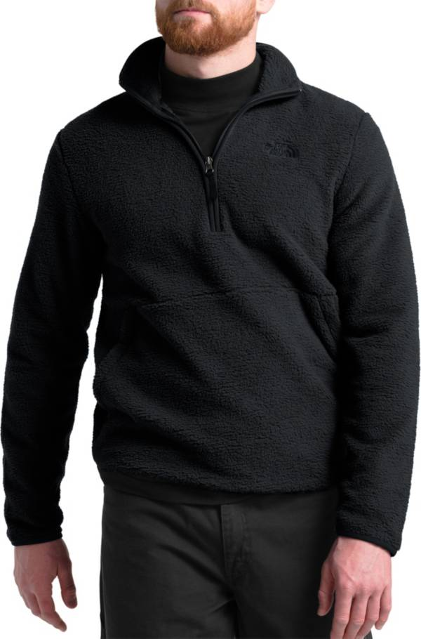 The North Face Men's Dunraven Quarter Zip Fleece Pullover product image