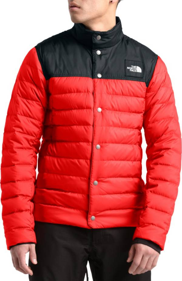 The North Face Men's Drt Down Mid Layer Down Jacket product image