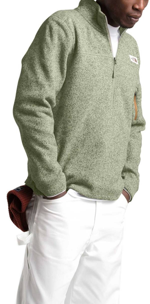 The North Face Men's Gordon Lyons ¼ Zip Pullover product image