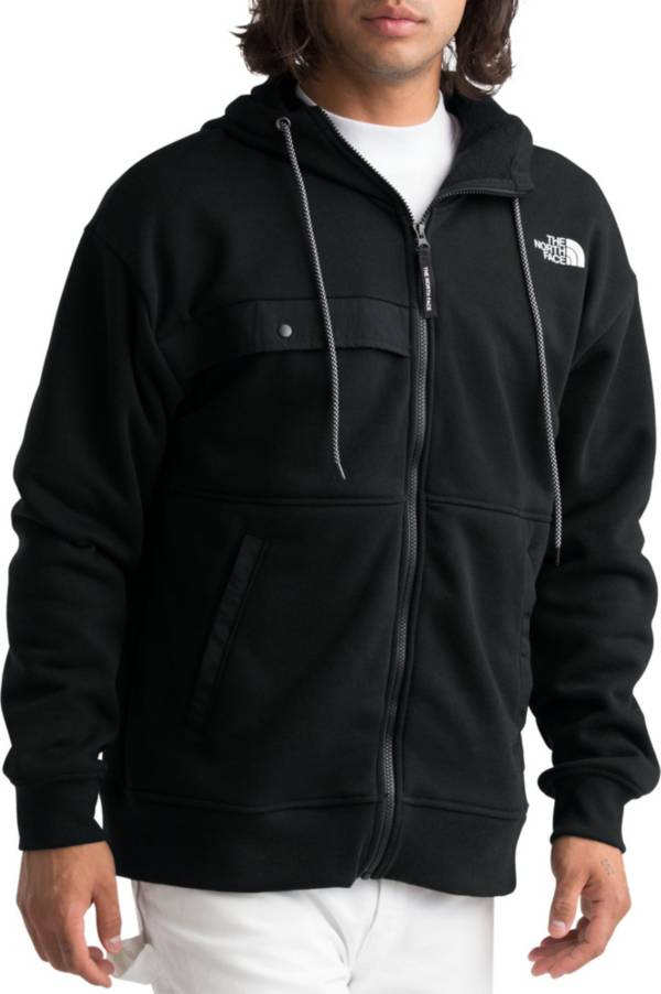 The North Face Men's Graphic Fleece Jacket product image
