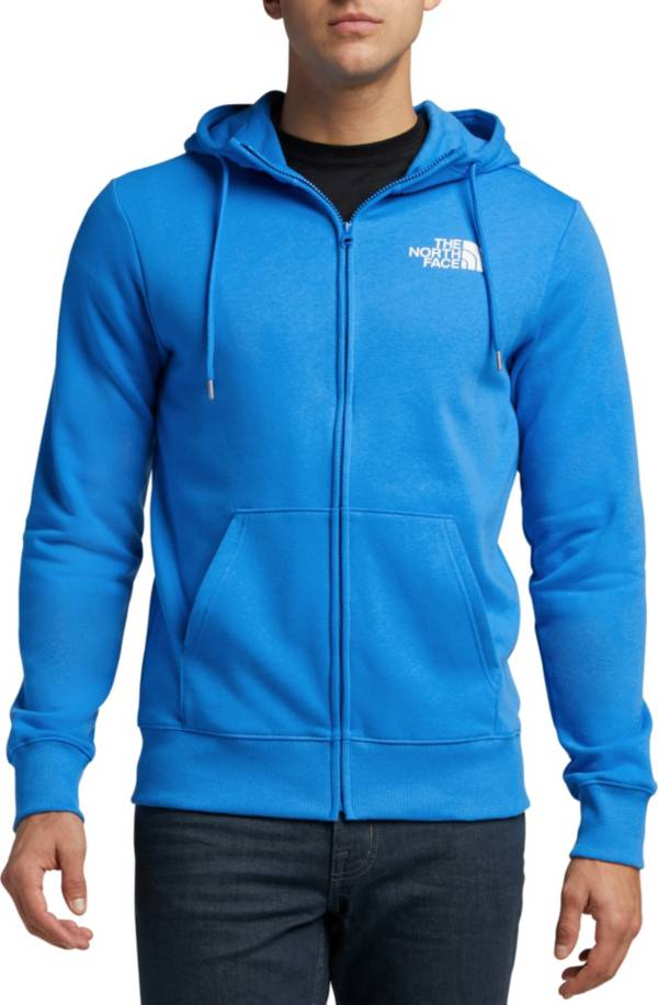 The North Face Men's Half Dome Full Zip Hoodie product image
