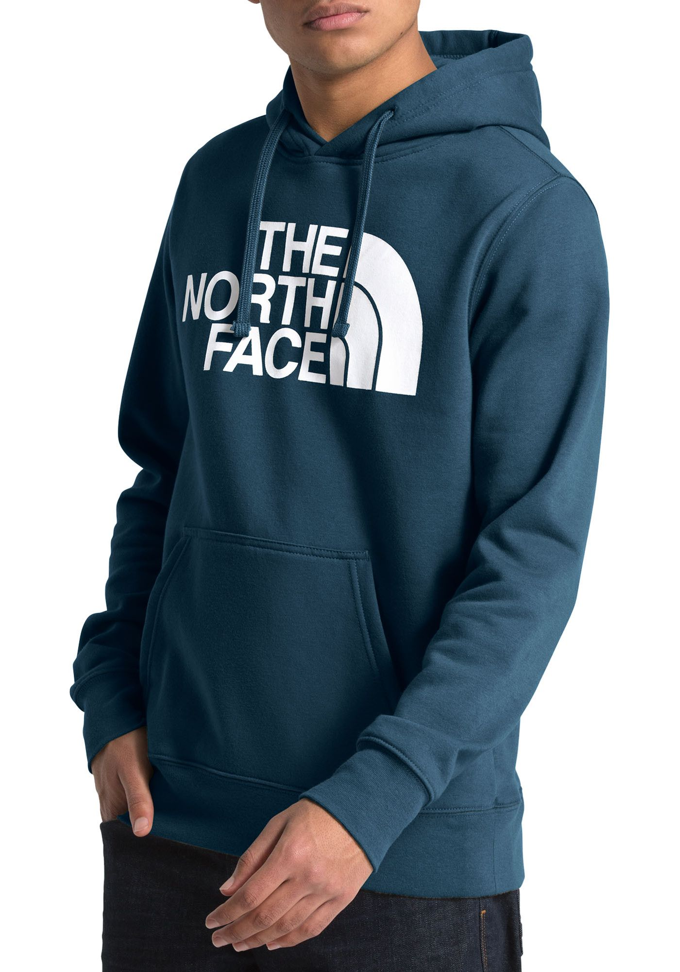 The North Face Men's Half Dome Fashion Hoodie 1