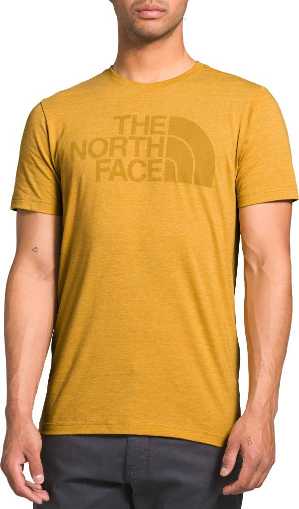 The North Face Men's Short Sleeve Half Dome Tri-Blend T-Shirt product image