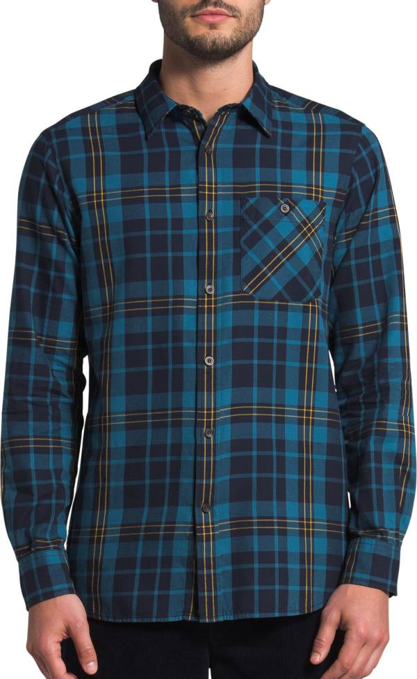 The North Face Men's Hayden Pass 2.0 Long Sleeve Shirt product image