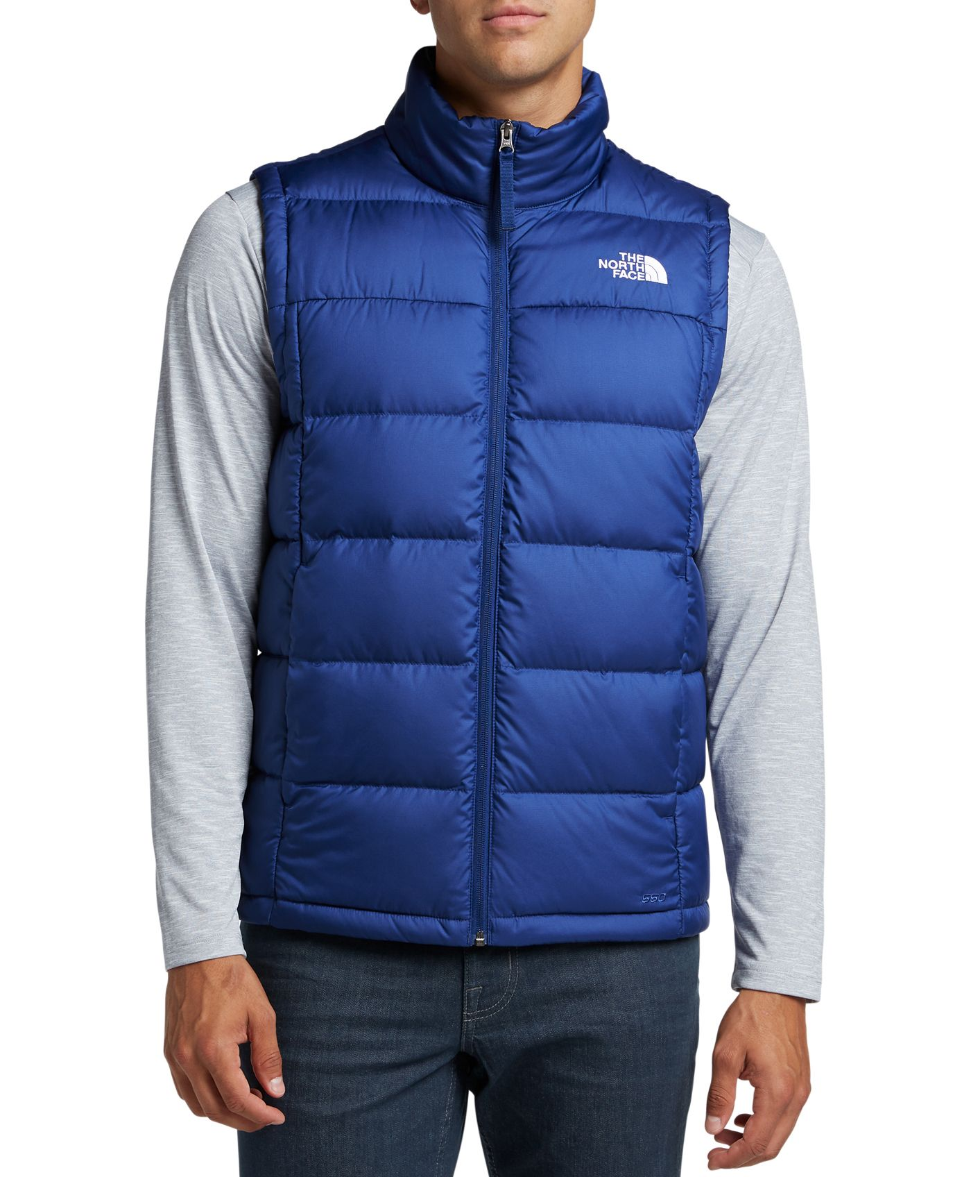 The North Face Men's Alpz 2.0 Down Vest