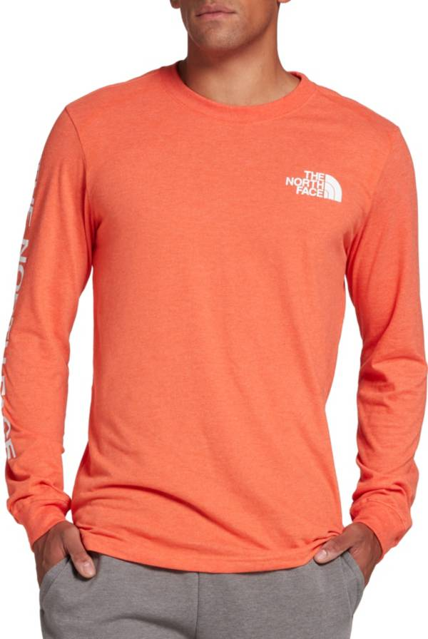 The North Face Men's Long Sleeve Hit T-Shirt product image