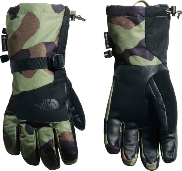The North Face Men's Montana Etip GTX Gloves product image