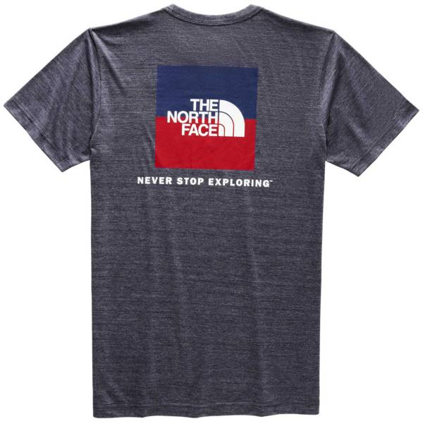 The North Face Men's Americana Short Sleeve T-Shirt product image