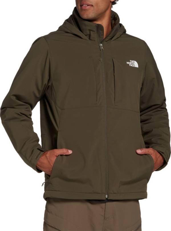 The North Face Men's Apex Elevation Hooded Insulated Jacket (Regular and Big & Tall) product image