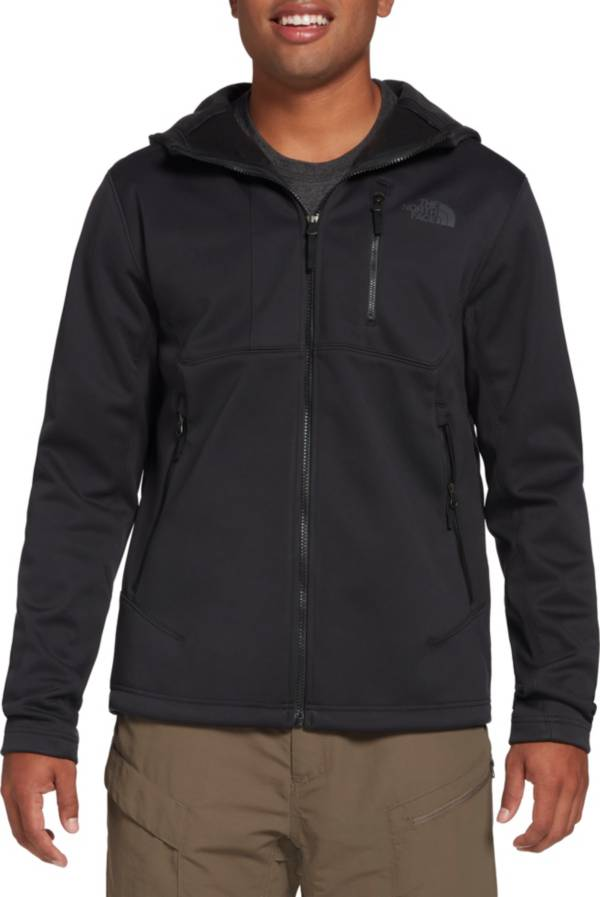 The North Face Men's Apex Risor Hooded Soft Shell Jacket product image
