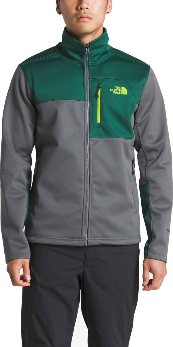 The North Face Men's Apex Risor Soft Shell Jacket product image