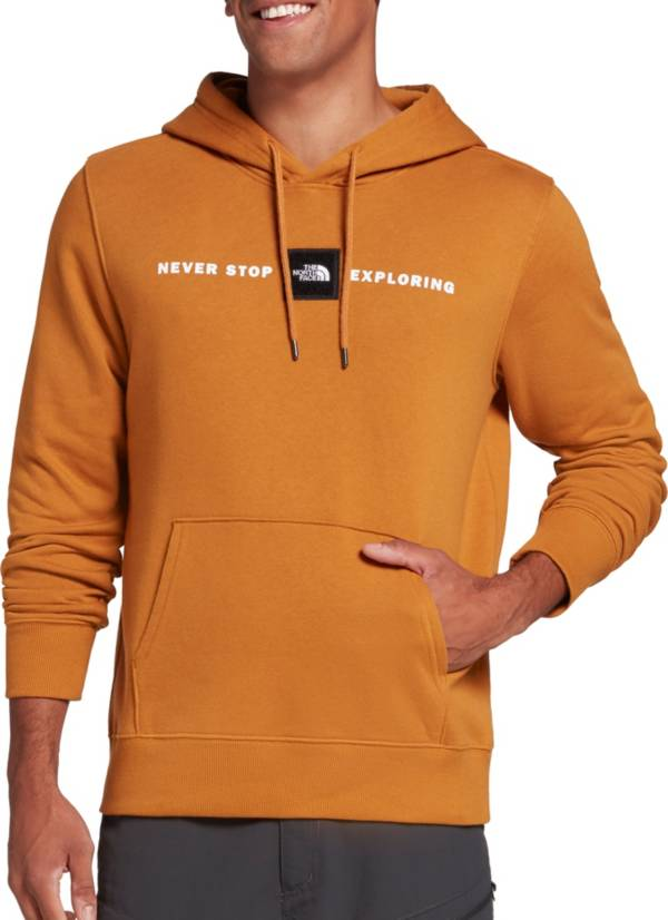 The North Face Men's Red's Pullover Hoodie product image