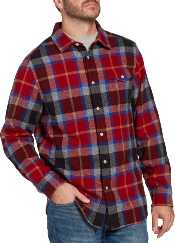 The North Face Men's Arroyo Long Sleeve Flannel Shirt product image
