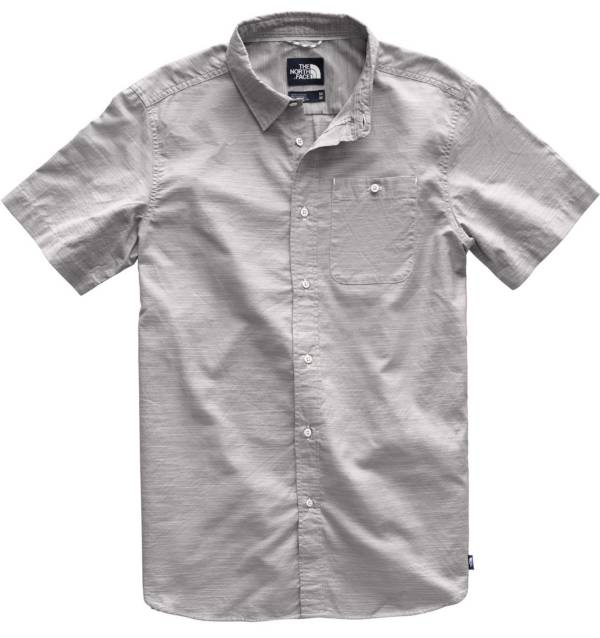 The North Face Men's Short Sleeve Buttonwood Shirt product image
