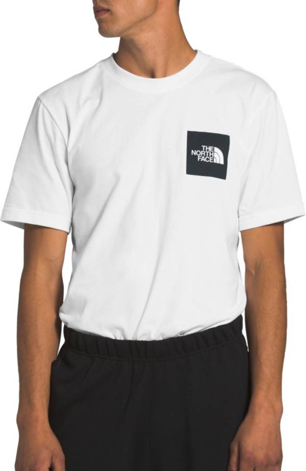 The North Face Men's New Box Cotton Short Sleeve T-Shirt product image