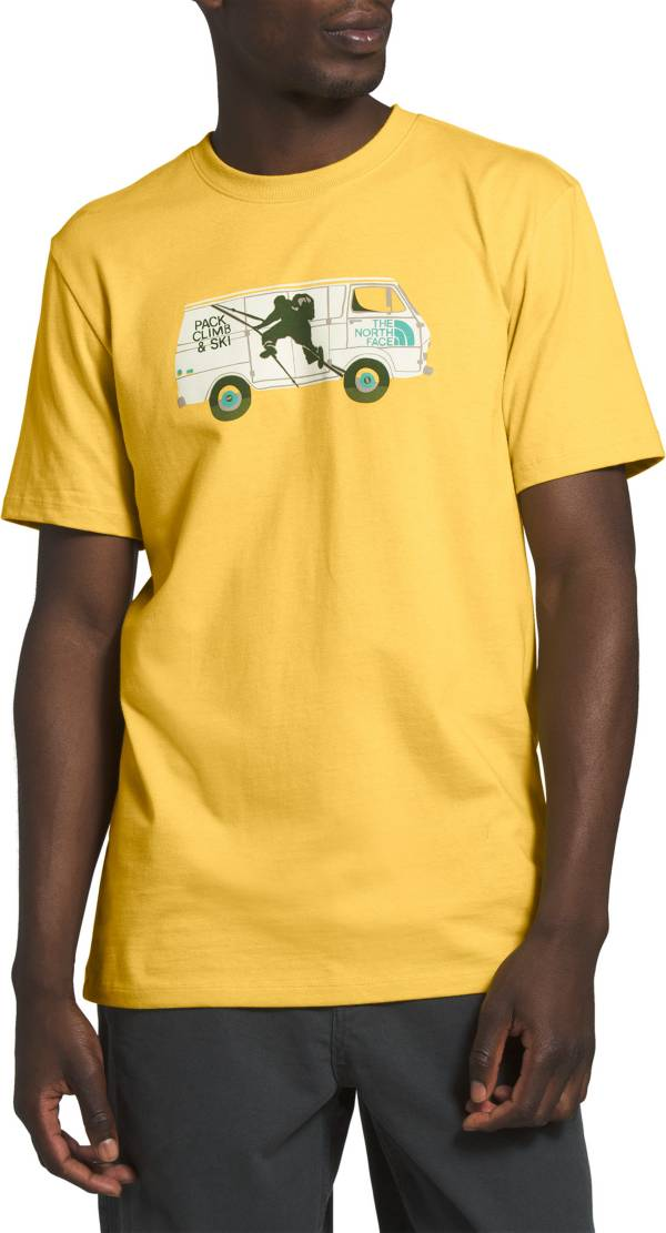The North Face Men's Outdoor Free Graphic T-Shirt product image