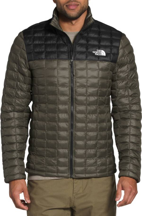 The North Face Men's ThermoBall Eco Soft Shell Jacket product image