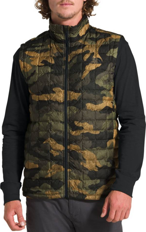 The North Face Men's ThermoBall Eco Vest product image