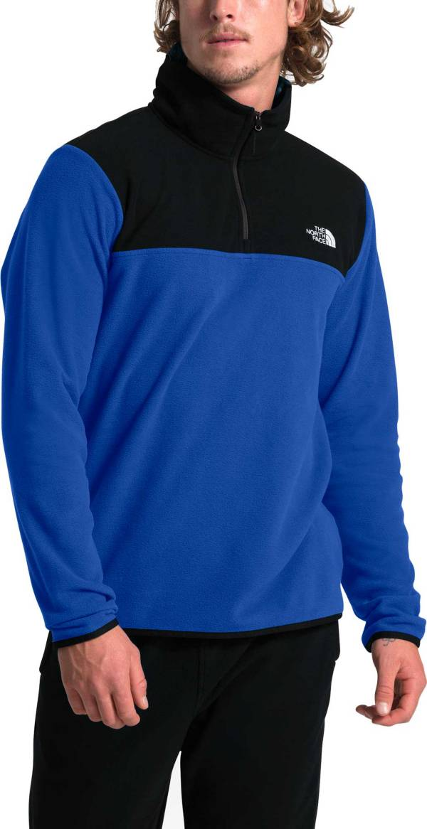 The North Face Men's TKA Glacier ¼ Zip Pullover product image