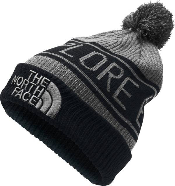 The North Face Men's Retro Pom Beanie product image